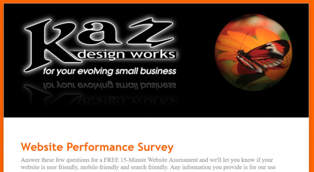 Do you know how your website is performing?