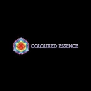 Coloured Essence logo