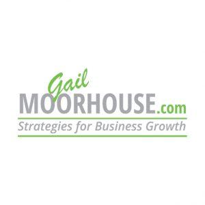 GailMoorhouse.com logo