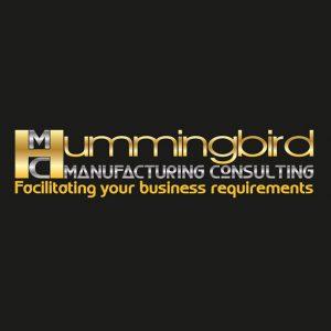 Hummingbird Manufacturing Consulting logo