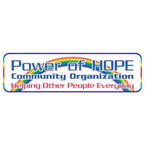 Power of HOPE logo