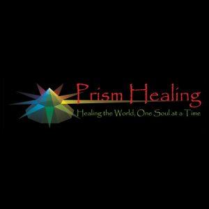 Prism Healing Logo