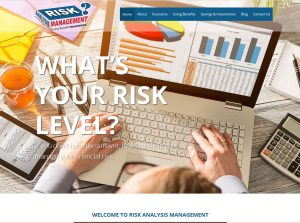 Risk Analysis Management website