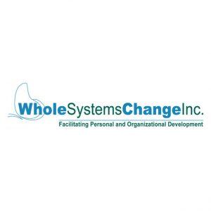 Whole Ssystems Change Inc. logo