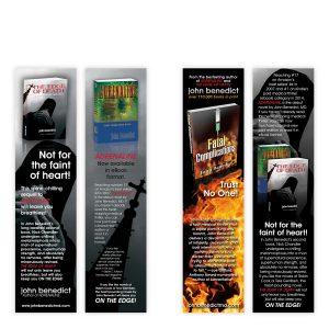 John Benedict MD Bookmarks