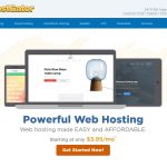 Choosing a web host - Hostgator