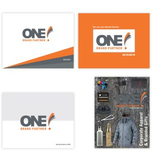 ONE Brand Partner Product Catalogues