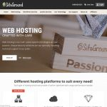 Choosing a web host - Siteground WordPress Web Hosting