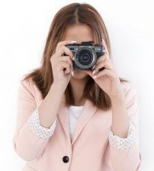Take better product pics using your own camera or smartphone